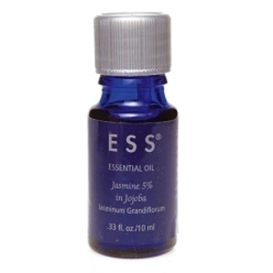 ESS Jasmine 5% Pure Essential Oil 10 ml