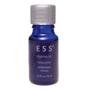 ESS Lemongrass Pure Essential Oil 10 ml