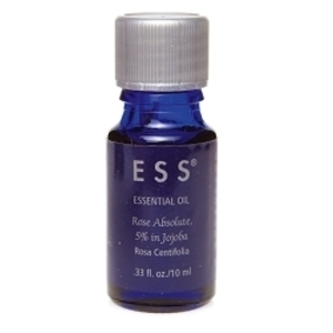 ESS Rose Absolute Pure Essential Oil (5%) 10 ml