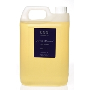 ESS Sweet Almond Carrier 1 Gallon