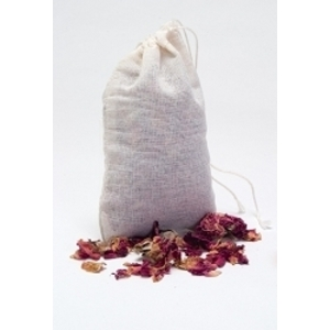 SPA PANTRY Muslin Bag 12 Pack