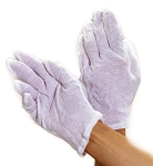 Cotton Gloves-1 Pair