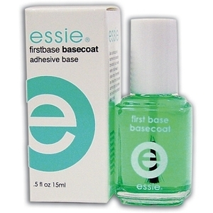 ESSIE First Base Basecoat 0.5 oz.