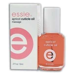 ESSIE Apricot Cuticle Oil 8 oz.