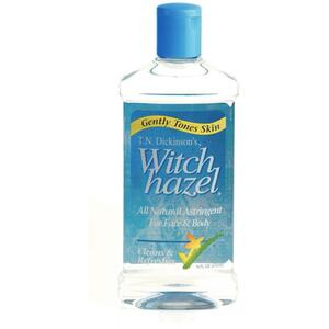 Witch Hazel 16 oz.