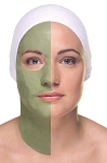 Dead Sea Modeling Mask