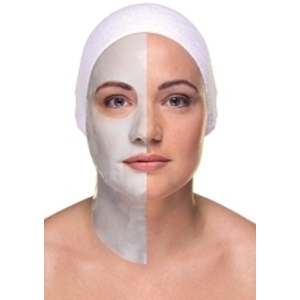 Ginseng & Pearl Model Mask