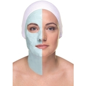 Lightening Model Mask