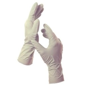 Latex Gloves XS 100 Pack