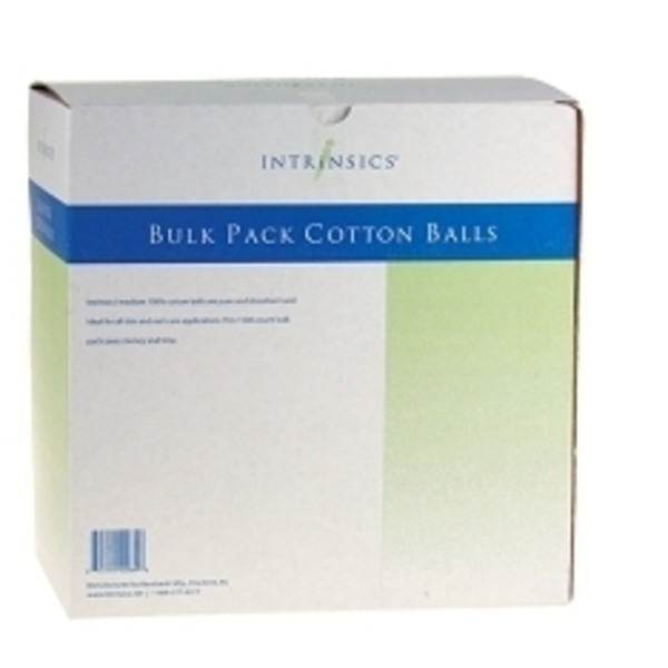 INTRINSICS Cotton Balls 1500 Pack