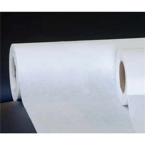 "SPA ESSENTIALS Table Paper White 21"" x 225'"