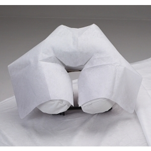 INTRINSICS Disposable Head Rest Covers 100 Pack