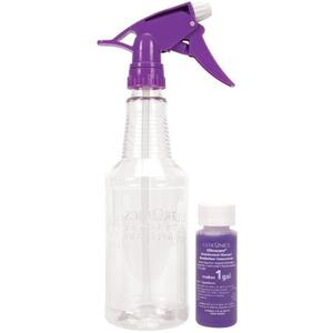 ULTRACARE Pint Spray Bottle with Disinfectant