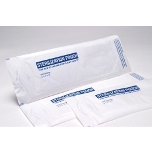 Sterilization Pouches 200 Pack