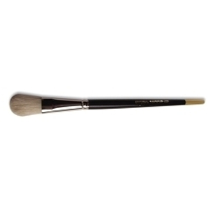 "Face Mask Brush 1"" Span Natural"