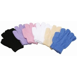 Exfoliating Massage Gloves