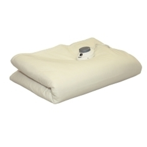 PEACOCK ALLEY Electric Warming Blanket