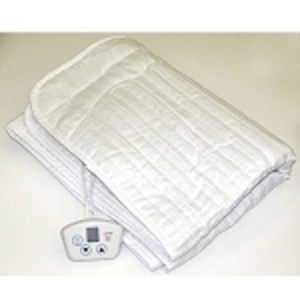 Table Warming Pad White