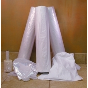 Clear Plastic Sheets 12 Pack