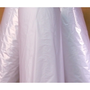 Clear Poly Wrap 833'