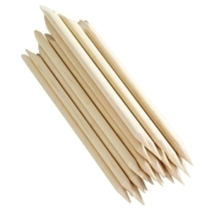 "4"" Birchwood Sticks 100 Pack"