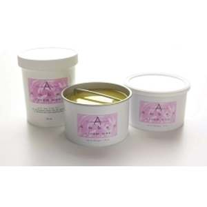 AMBER Cream Depilatory Wax 14 oz. Can