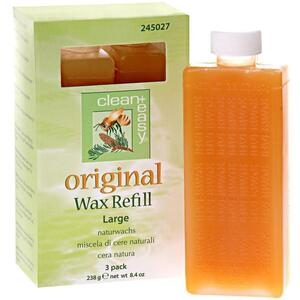 CLEAN & EASY Large Original Wax Refill