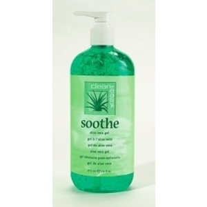 CLEAN & EASY Soothe Gel 16 oz.