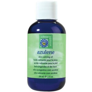 CLEAN & EASY Azulene Calming Oil 2 oz.