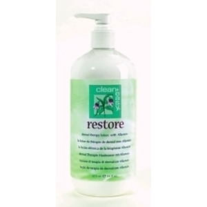 CLEAN & EASY Restore Dermal Lotion 16 oz.
