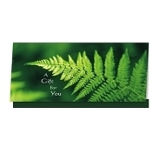 Botanical Gift Certificate 25 Pack