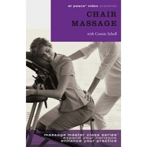 Chair Massage DVD