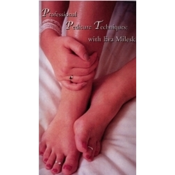 Professional Pedicure Techniques DVD