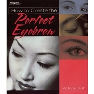 Create Perfect Eyebrow Book