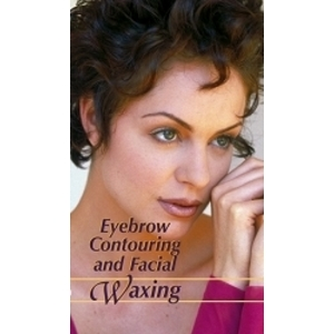 Eyebrow & Facial Wax DVD