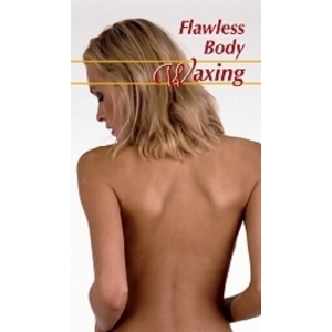Flawless Body Waxing DVD