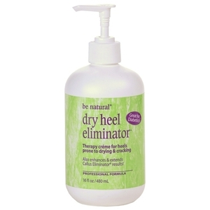 Be Natural® Dry Heel Eliminator™ / 16oz (C1536)