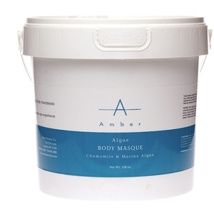 Amber® Chamomile & Marine Algae Body Masque / 1 Gallon (C4331T)