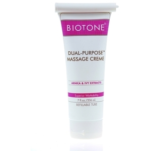 Biotone® Dual Purpose Massage Crème / 7oz (C456T)