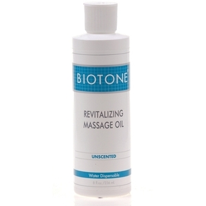 Biotone® Revitalizing Massage Oil / 8 oz (C477T)