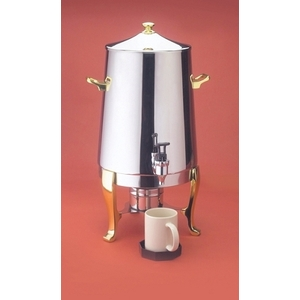 Stainless Steel Coffee Urn (C5676T)