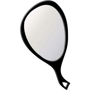 Large Hand Held Mirror (C5915T)
