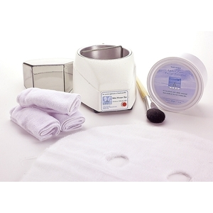 Amber® Mini Masque Paraffin Spa Kit (C6593)
