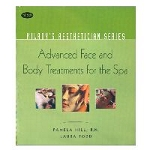 Advanced Face and Body Treatments for the Spa (C79255)
