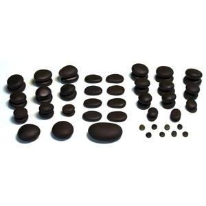 Hot Stone Set / 59 Pieces (CST34)