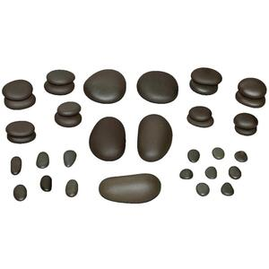 Facial Stone Set / 35 Pieces (CST36)