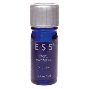 ESS® Facial Massage Oil - Sensitive / 6 ml. (ESP324)
