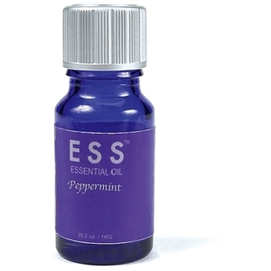 ESS® Organic Peppermint Oil - 10 ml. (ESR715)