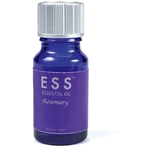 ESS® Organic Rosemary Oil - 10 ml. (ESR721)