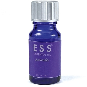 ESS® Organic Lavender High Altitude -10ml (ESR726)